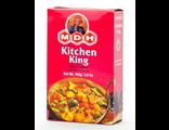"""Универсальная смесь специй  Kitchen King """"Король кухни"""" для всех овощных блюд"""