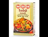 Смесь специй  Sabji для овощей