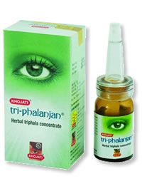 Tri-phalanjan инструкция